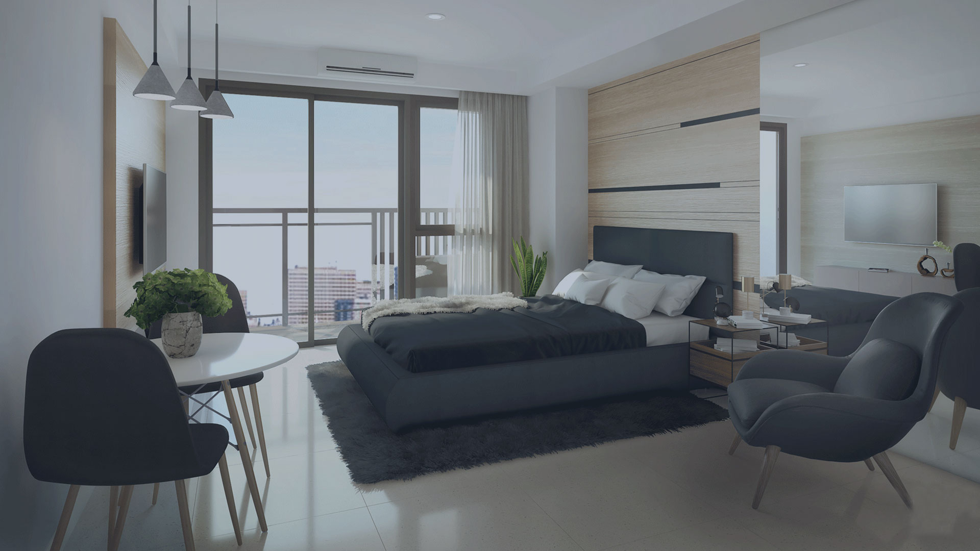Mergent Residences Makati City