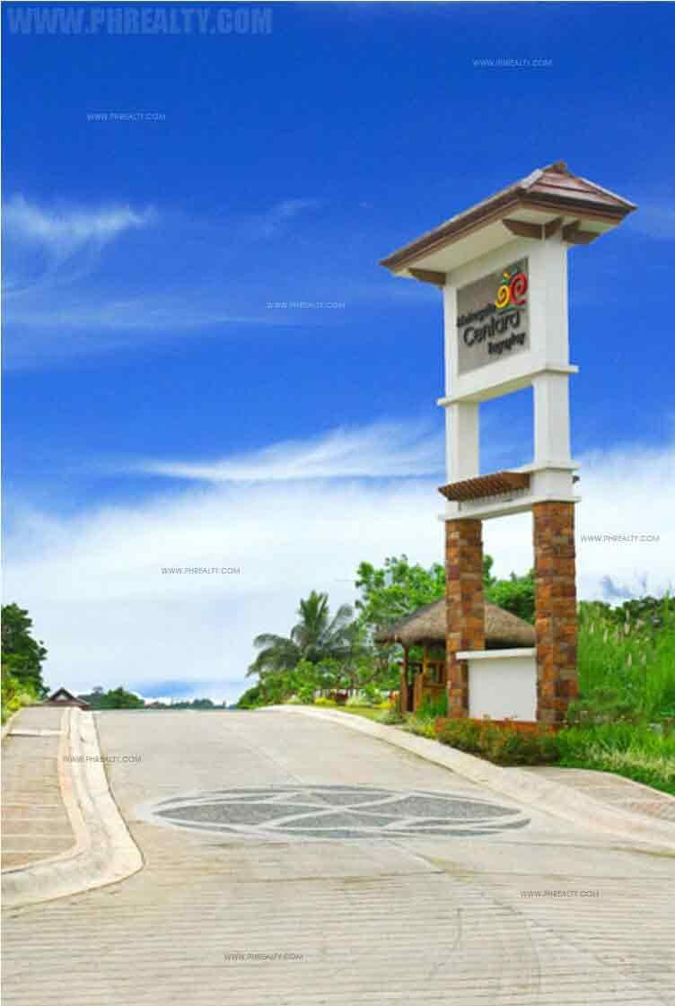 Metrogate Gate Centara Tagaytay Pylon