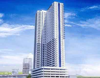 Mezza II Residences