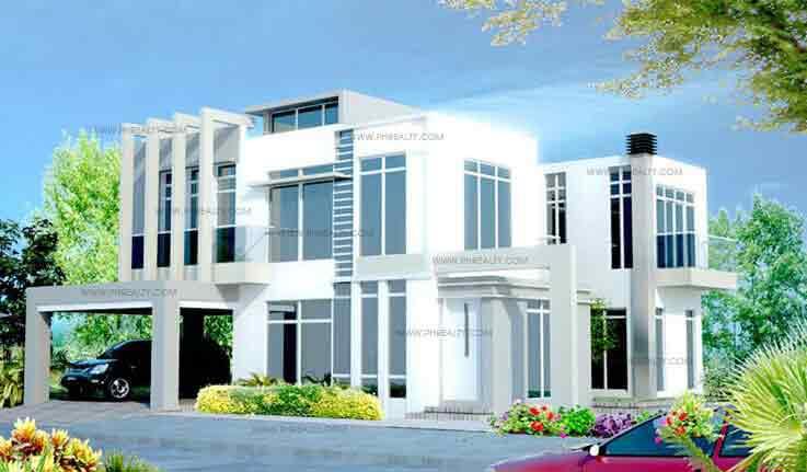 Miami Mansions