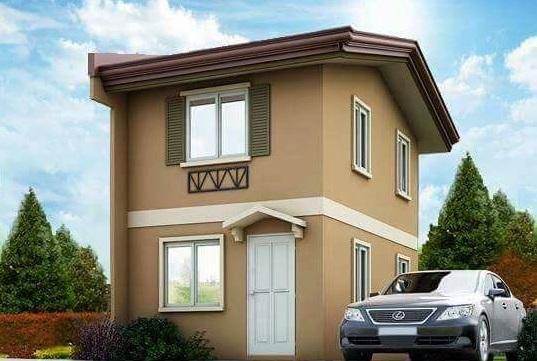 Mika Model House