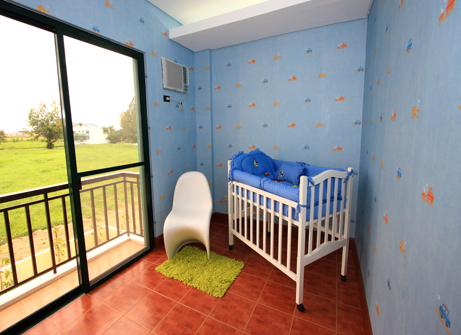 Mirasol - Bedroom