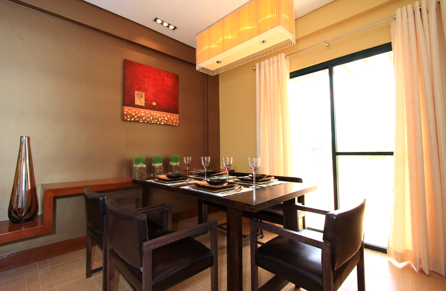 Mirasol - Dining Area