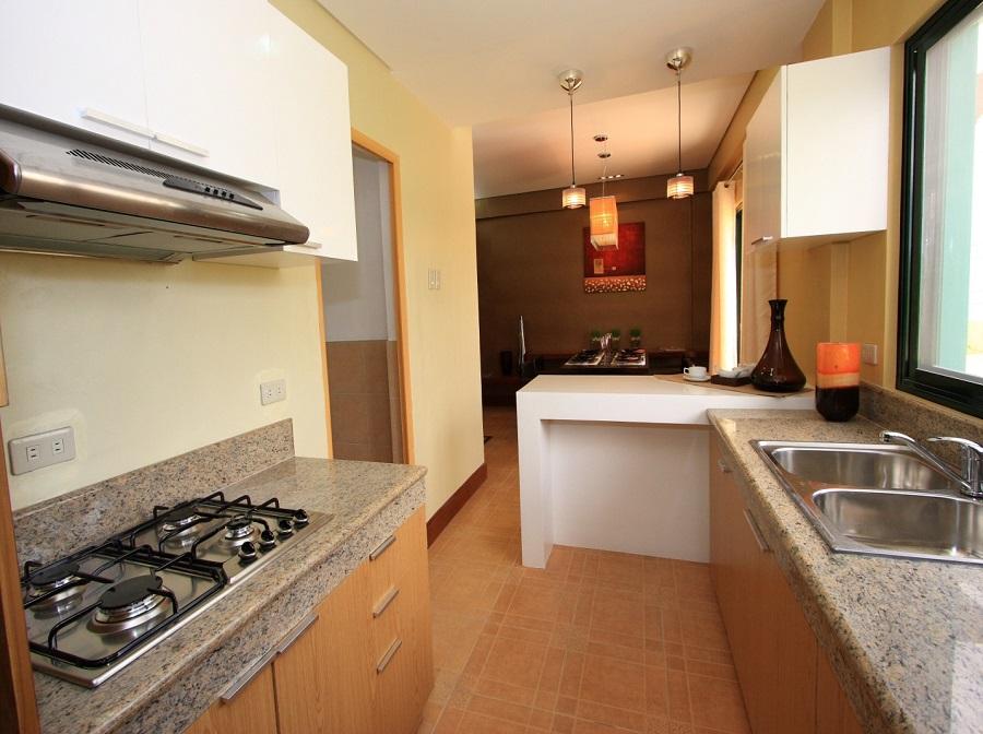 Mirasol - Kitchen