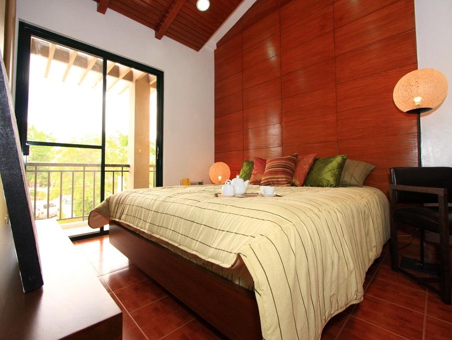 Mirasol - Master Bedroom