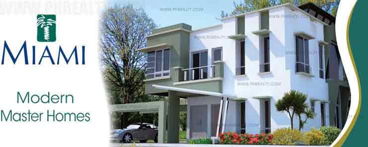 Modern Master Homes