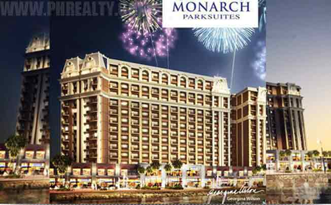 Monarch Park Suites