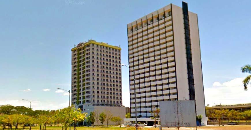 Mondrian Residences