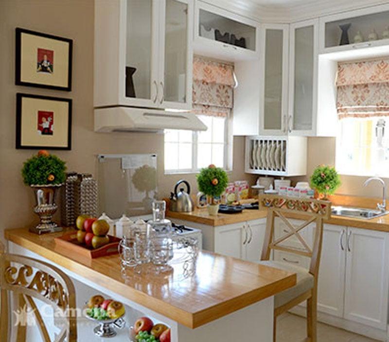 Awesome Camella Homes Interior Design Gallery - Decorating Design ...