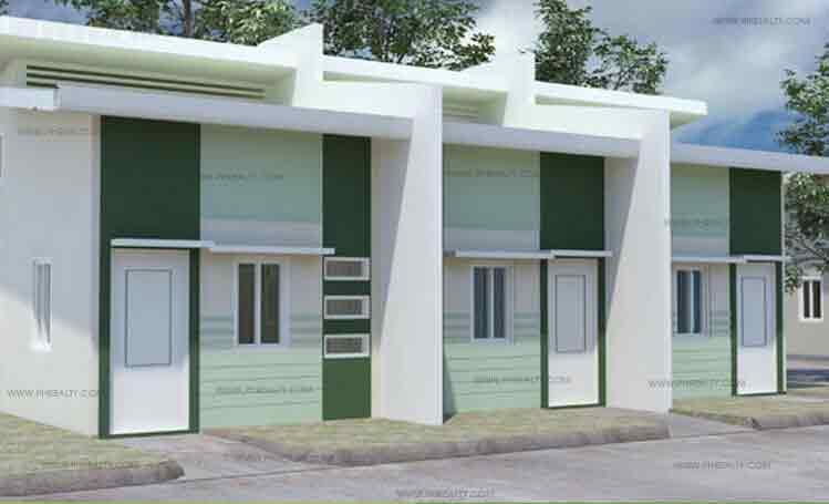 Iona Model House