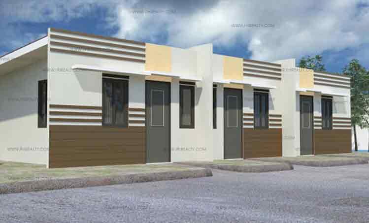 Vera Model House