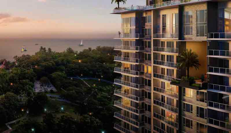 Oak Harbor Residences Philippines
