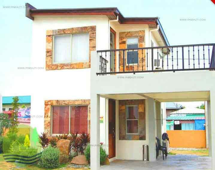 Oakwood Carmona Estates House Amp Lot In Alfarez Ave