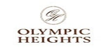 Olympic Heights Logo