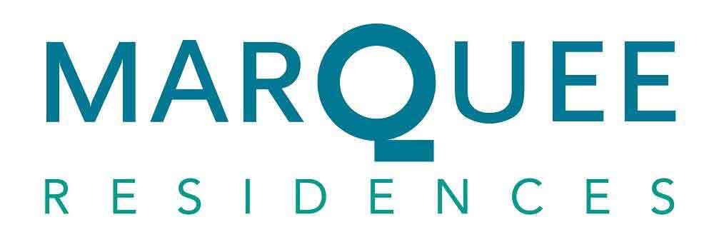 Marquee Residences Logo