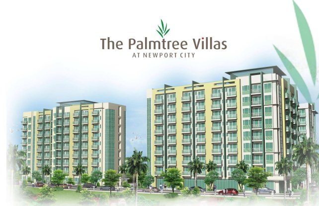 The Palmtree Villas