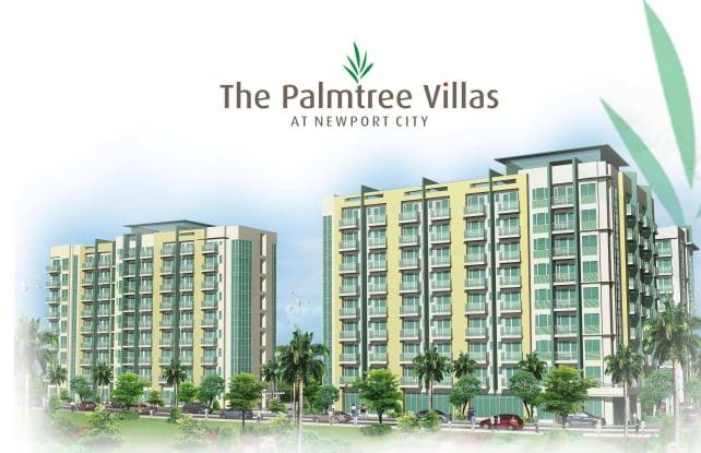 The Palmtree Villas