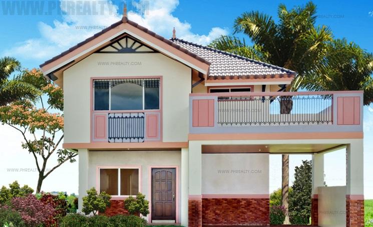 Preciosa House Model