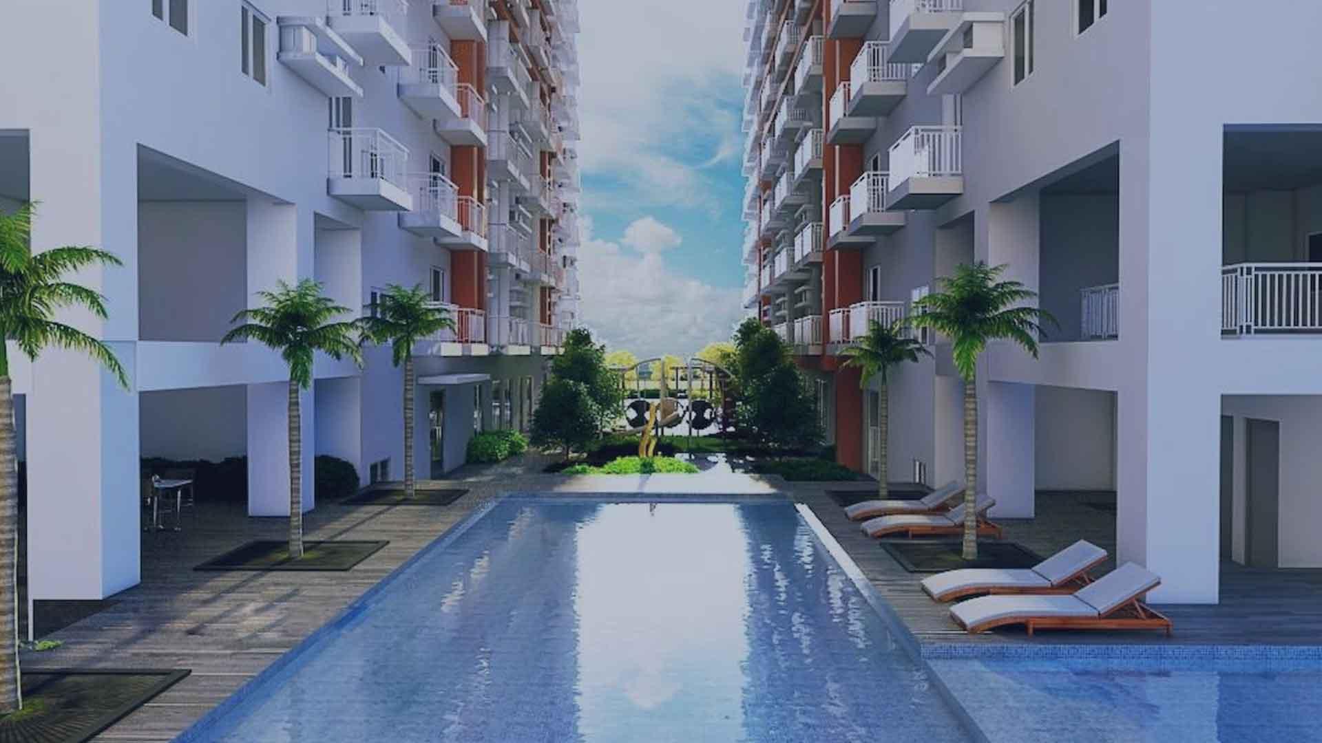 Quantum Residences Pasay City