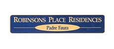 Robinsons Place Residences Logo