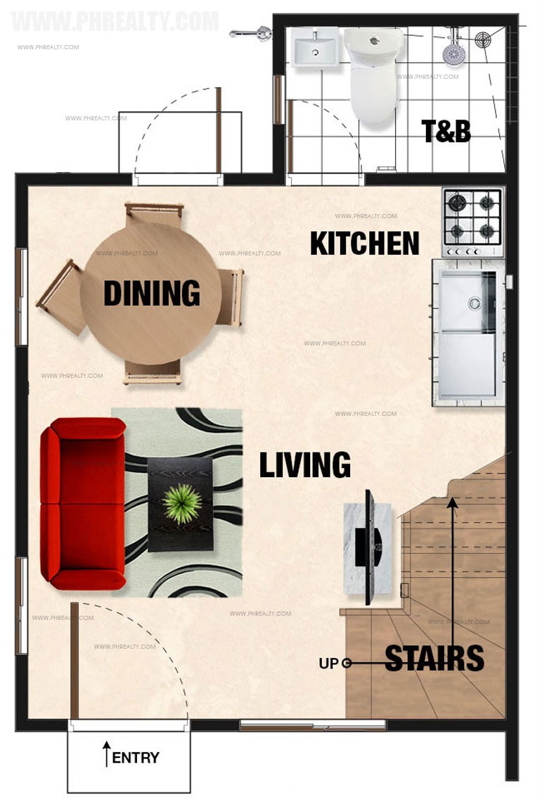 Rina Ground Floor