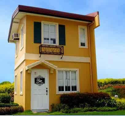 Rina Model House