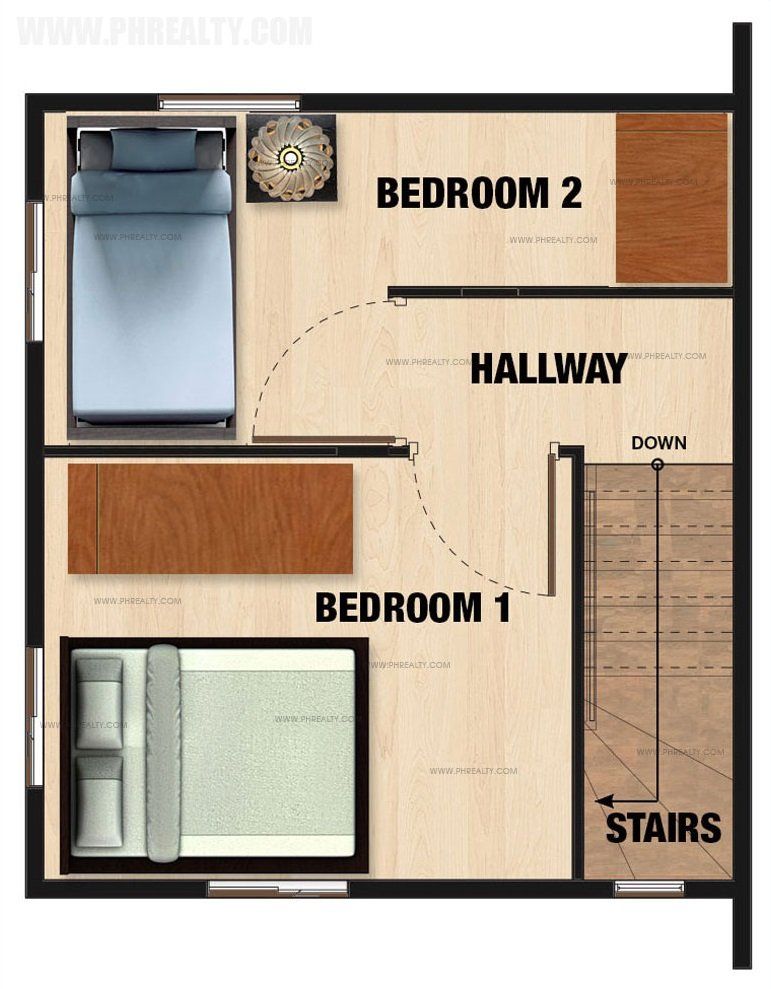 Rina Second Floor