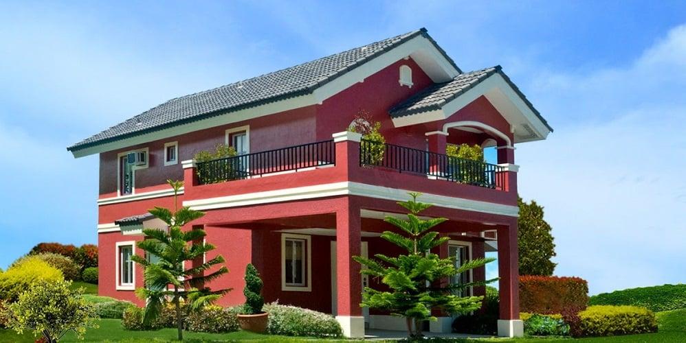 Ruby House Model