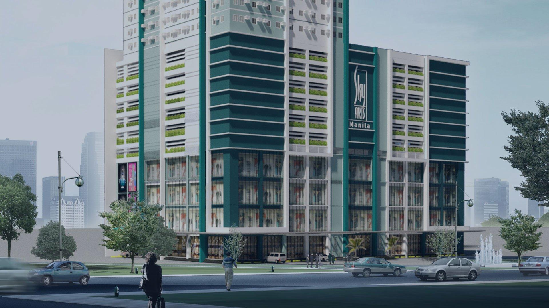 Sky Arts Manila Manila