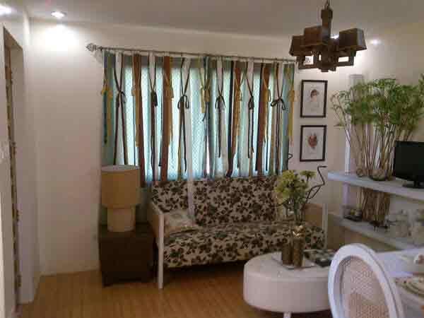 Sabina Living Room
