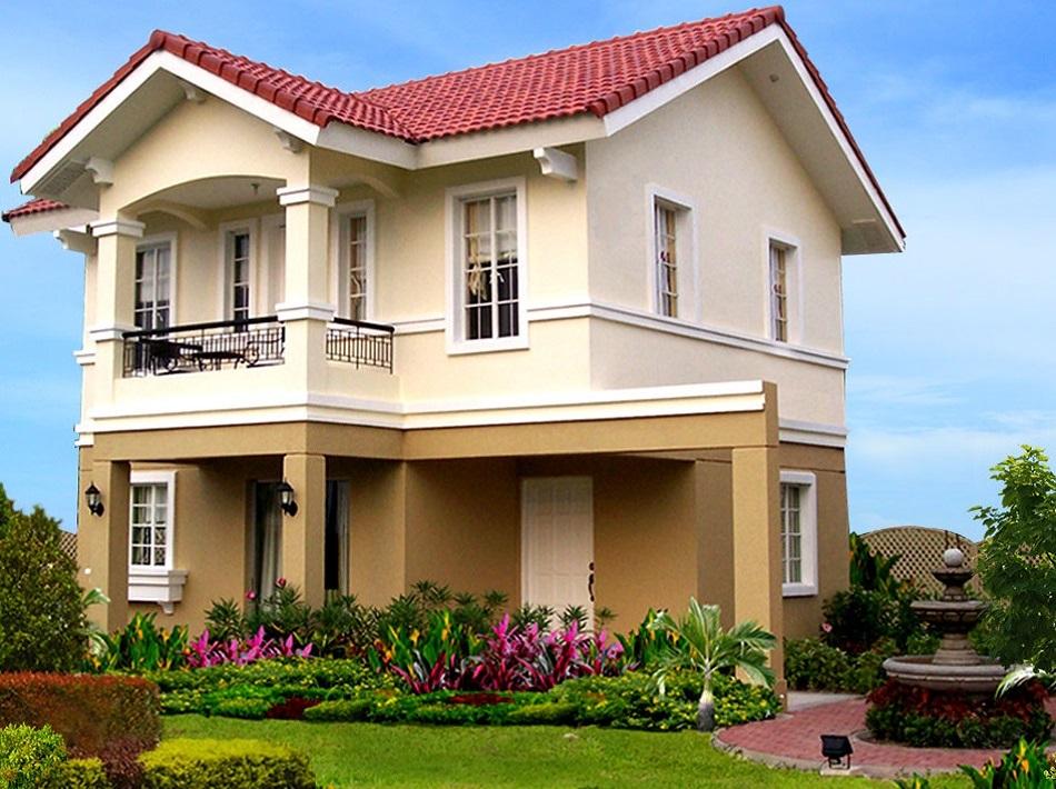 Saphhire House Model