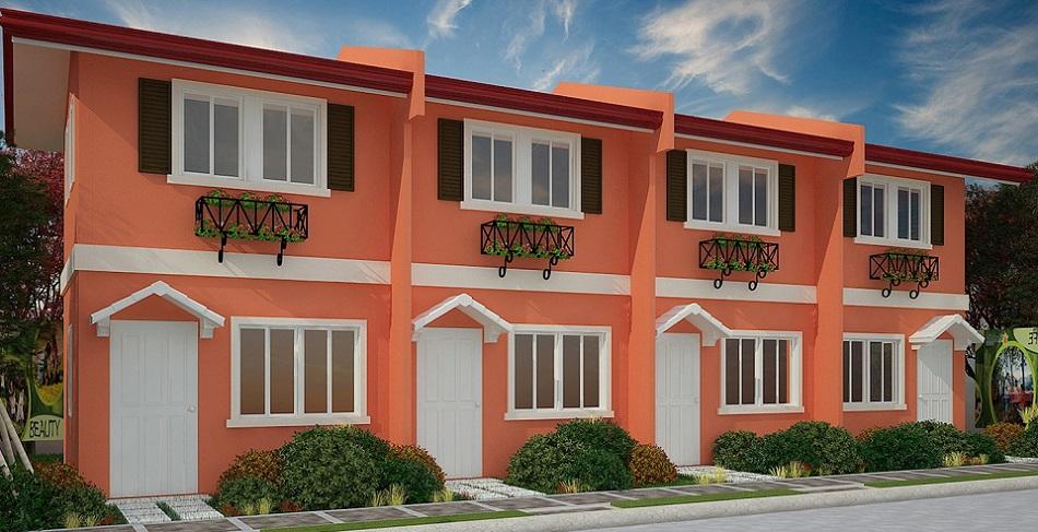 Sara House Model