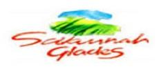 Savannah Glades Logo