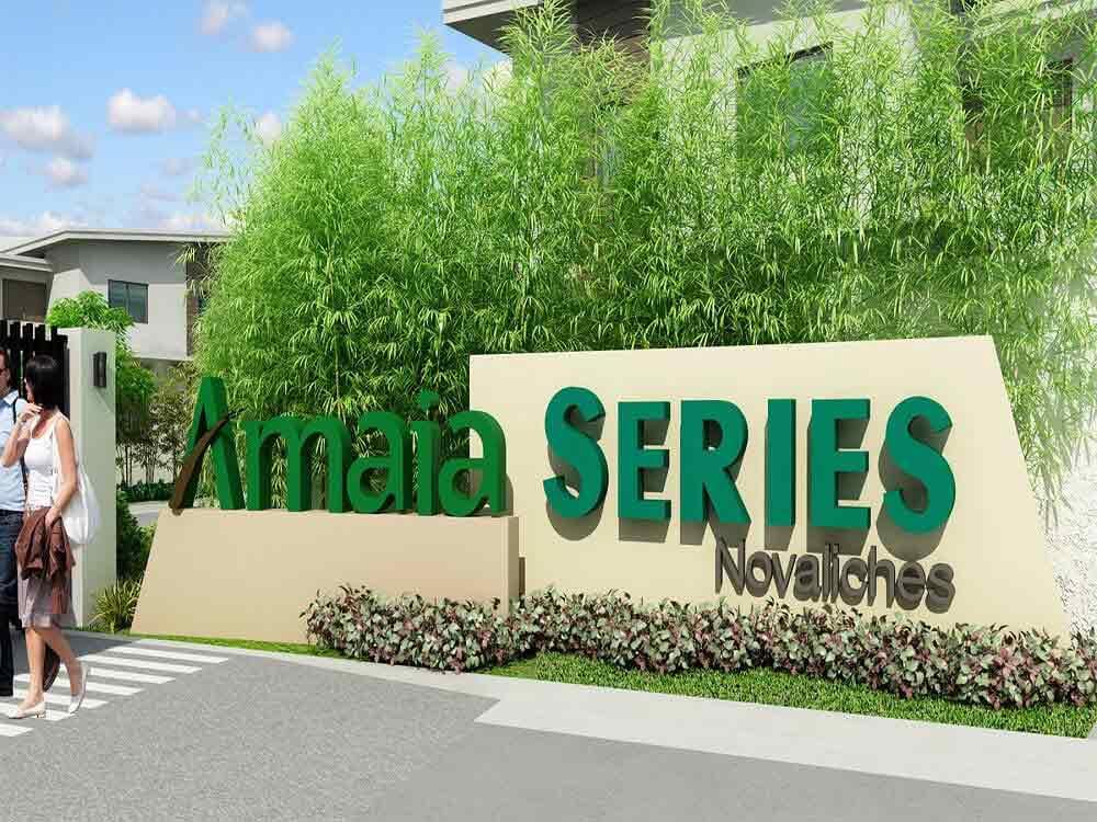 Amaia Series Novaliches