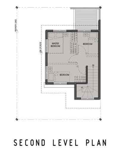 Single Home Second Floor