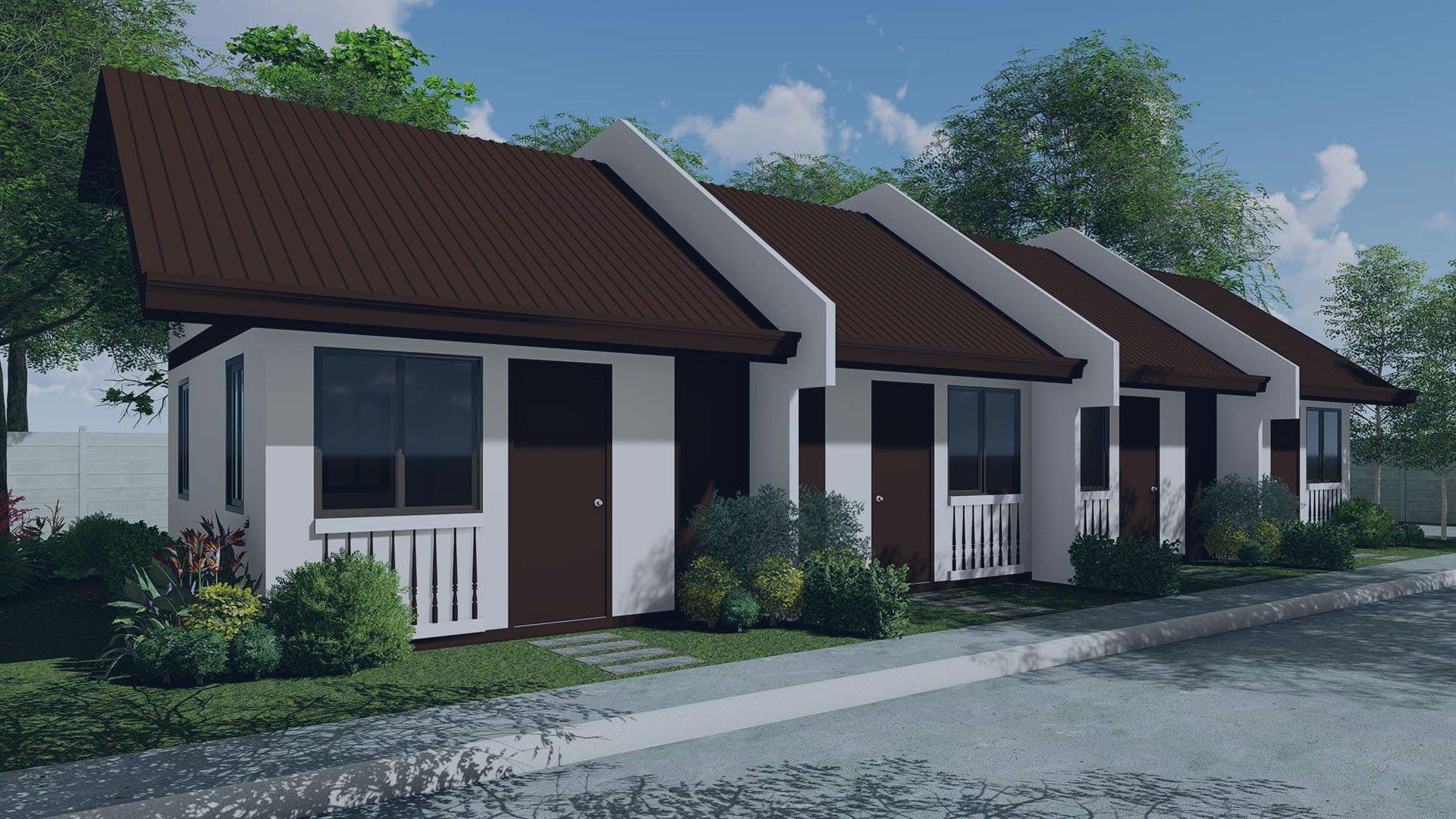 St. Joseph Homes Calamba Phase 2 Calamba City