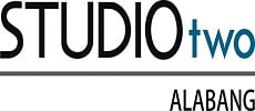 Studio 2 Alabang Logo