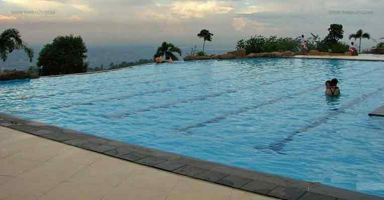 The leaf condo for sale in quezon city price Marikina sports center swimming pool