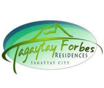 Tagaytay Forbes Residences Logo
