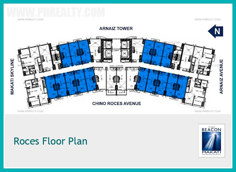 Roces Floor Plan