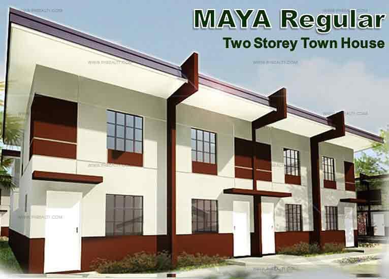 Maya Regular