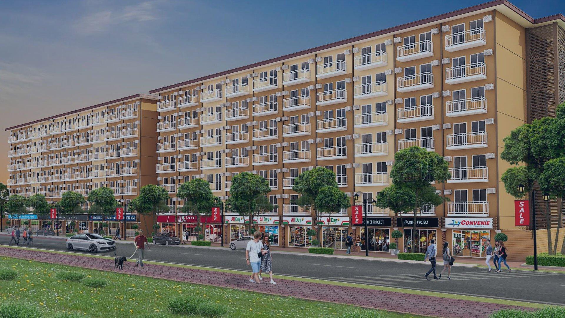 Camella Manors Verdant Puerto Princesa City