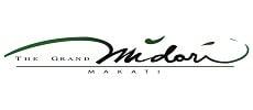 The Grand Midori Logo