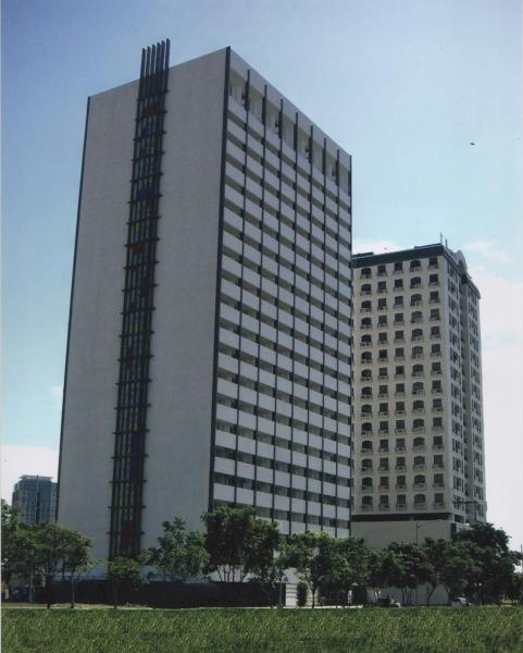 The Mondrian Residences
