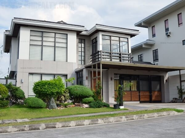 Edo Model House