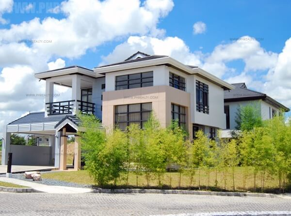 Taisho Model House