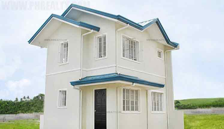 Two Storey Single Attached