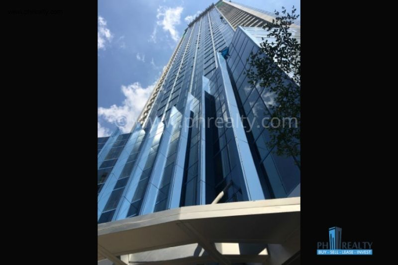 Three Central Makati For Rent or Resale.