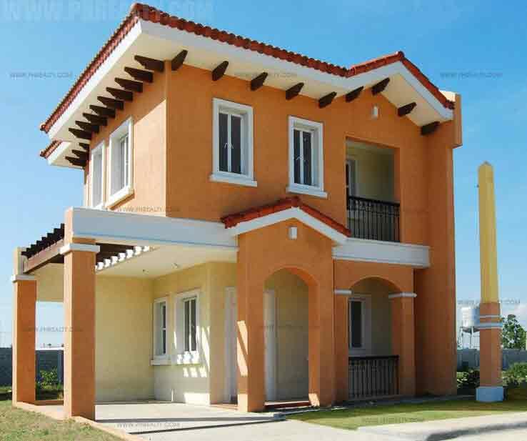 Valencia House Model