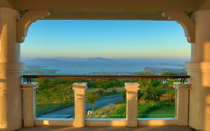 View Pavilion